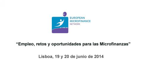 Gaztenpresa estará presente en Lisboa en la 11ª Conferencia Anual de la Red Europea de Microfinanzas (REM)