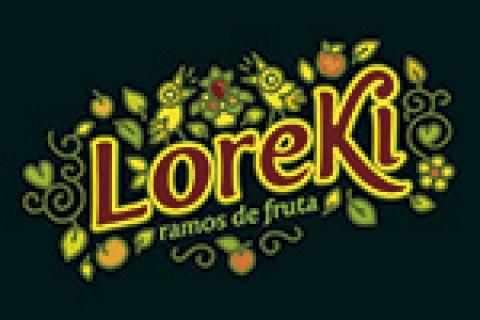 Te presentamos a… Loreki, otro de nuestros emprendedores.
