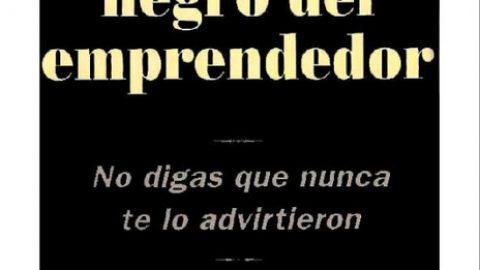 Ekintzaileentzako  liburu  gomendagarria:  El  libro  negro  del  emprendendor.  Egilea:  Fernando  Trías  de  Bes