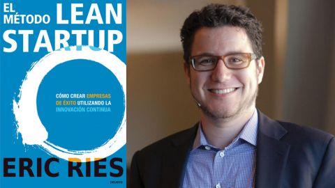 Lectura recomendada para emprendedores:  El método Lean Startup de Eric Ries