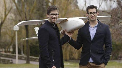 Te presentamos a otros emprendedores… Erle Robotics