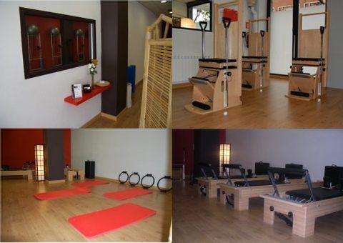Hona  hemen…  Estudio  Pilates  Donostia