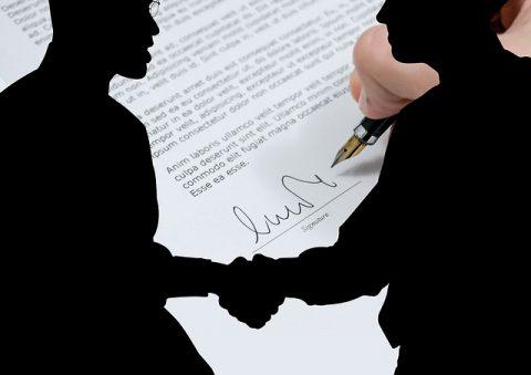 ¿Qué es y en qué consiste un contrato de prestación de servicios?