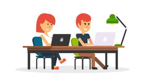 Quiero un dominio de internet para mi negocio, ¿qué hago?