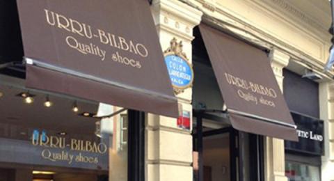 Te presentamos… a Urru-Bilbao, Quality Shoes