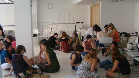 Mujeres y emprendimiento de la mano en Neskworking