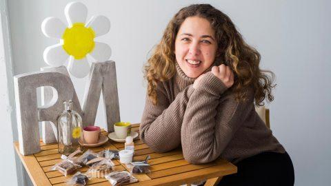 Reina Margarita: productos locales, cosmética gourmet