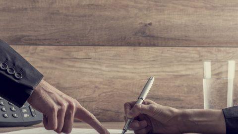 Claves del contrato de prestación de servicios