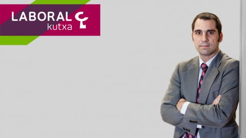"""Borja Garate: """"Los negocios apoyados por Gaztenpresa tienen un índice de supervivencia superior a la media"""""""