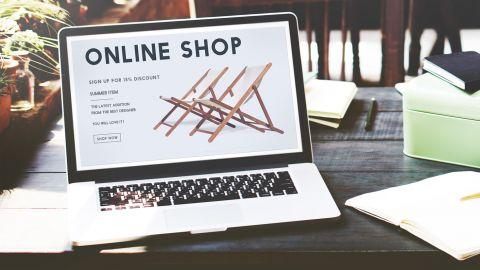Merkataritza  elektronikoaren  abantailak  negozio  tradizionaletan