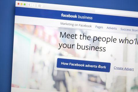 Cómo abrir una cuenta de Facebook para tu empresa paso a paso