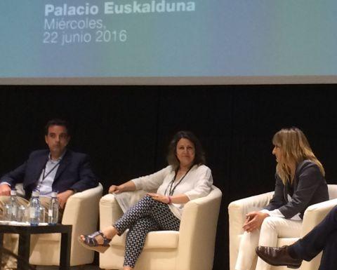 """Ana Artetxe: """"Es un buen momento para emprender si tienes las competencias suficientes"""""""