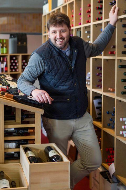 Pop The Wine, más que una tienda de vinos