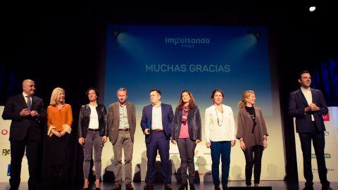 Impulsando Pymes 2017 aborda el reto de la transformación digital