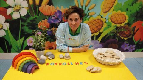 Mejora continua en la Escuela Infantil Potxolines