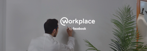 Workplace, enpresen Facebooka