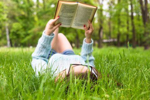 Libros con alma emprendedora