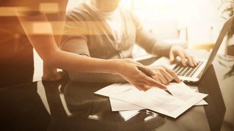 Cómo rellenar el libro-registro de operaciones económicas