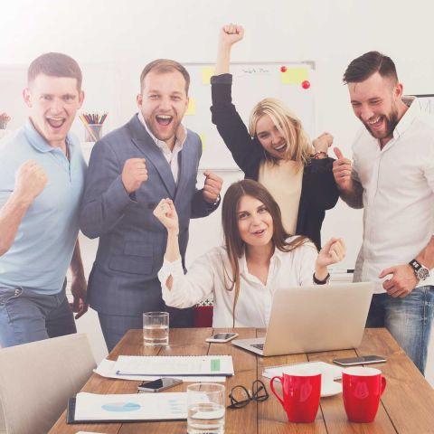 Hábitos que te conducirán al éxito