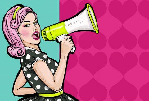 5 Mujeres excepcionales ignoradas por la Historia