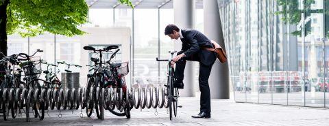 Cómo acudir al trabajo el Día sin Coches en la Semana de la movilidad