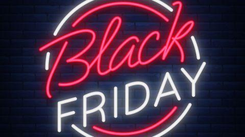 Nola  atera  etekina  Black  Friday  egunari  zure  negozioan  salmentak  handitzeko