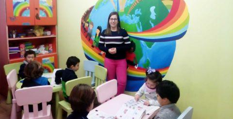 """Tamara Pinto: """"Dejé mi puesto de trabajo indefinido para conseguir mi sueño"""""""