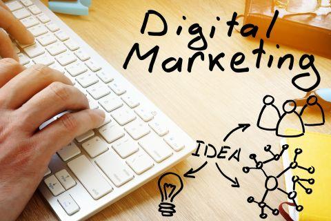 Marketin  digitaleko  10  tip  zure  negoziorako