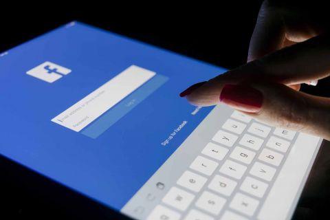 Atera  etekina  sare  sozialetako  salmentari  Facebook  Shoppingekin