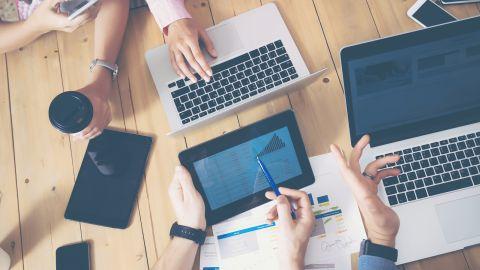 Offline  eta  online  marketin-estrategiak,  zure  negozioaren  salmentak  handitzeko