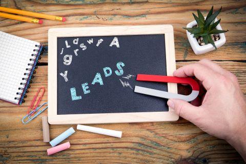 Cómo poner en marcha una estrategia de generación de leads efectiva