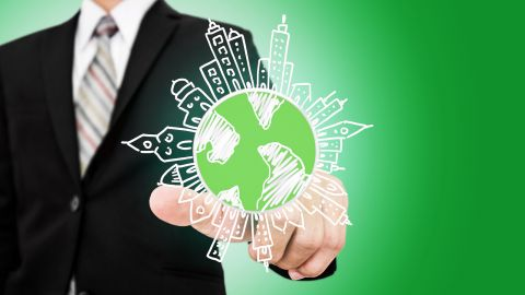 Convierte tu negocio en una empresa eco-friendly