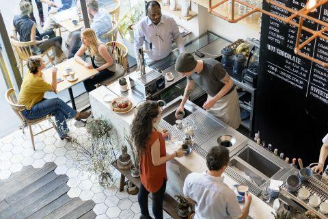 Claves para montar un negocio con éxito en el sector de la hostelería