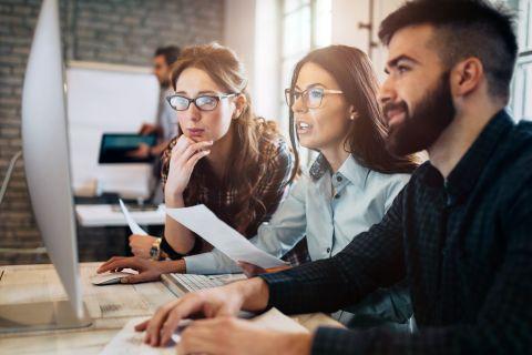 Espacios de coworking, una gran opción para emprender