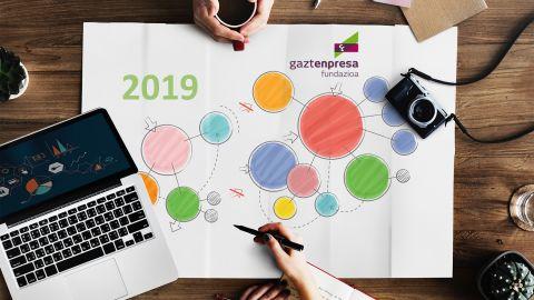 2019: Un año lleno de colaboraciones y actividades
