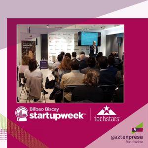 Startupweek Bilbao
