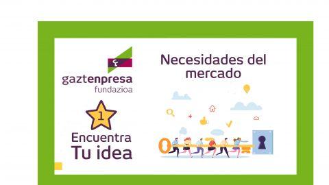 Las necesidades del mercado, una buena guía para identificar ideas de negocio