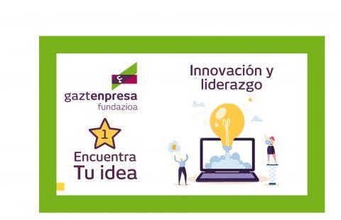 ¿A dónde quiero llegar? Innovación y liderazgo