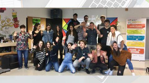 La primera edición ChangeMaker Lab ya tiene proyecto ganador