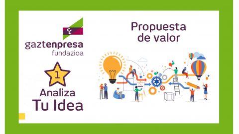 Claves para diseñar la propuesta de valor de tu idea