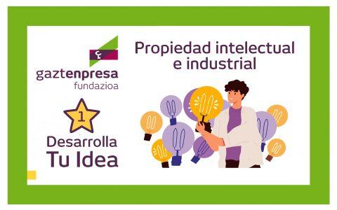 Consejos para registrar y proteger tu idea