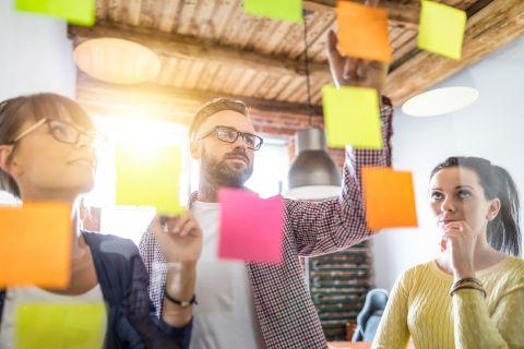 Gaztenpresa crea un nuevo taller para perfeccionar ideas de negocio