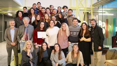 La segunda edición Changemaker Lab tiene proyecto ganador