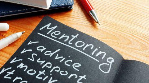 Programa SOS Mentoring: consejos para aprovechar a tu mentor o mentora
