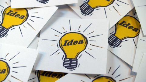 Autoenplegua  eta  ekintzailetza:  aurkitu  zure  negozio-ideia