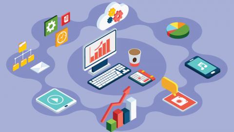 Nuevos webinars y tutorías digitales para consolidar tu negocio